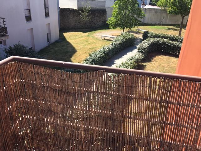 T3 récent avec terrasse