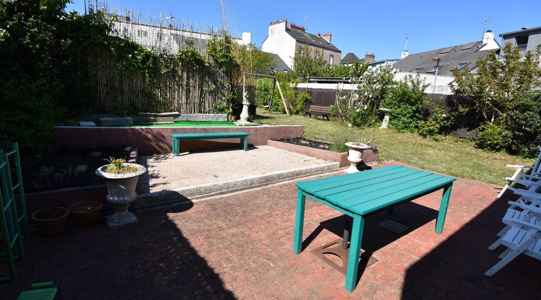 5 terrasse jardin